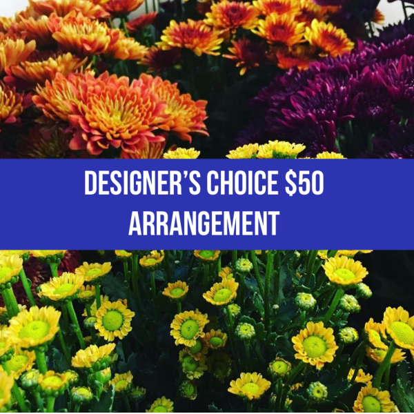 Designer's Choice Arrangement Small