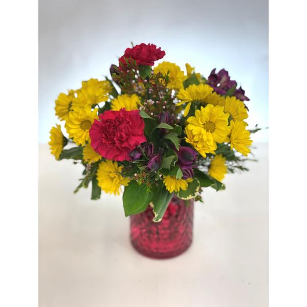 Employee Appreciation Day Bouquet
