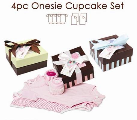 Baby Cakes 4pc. set