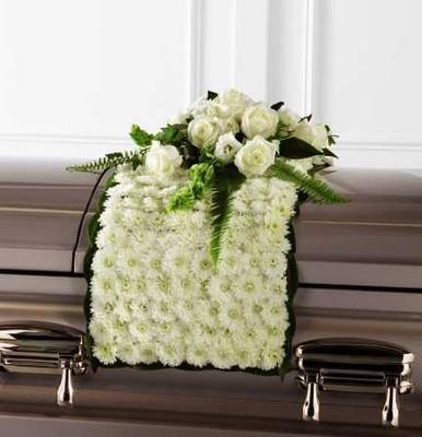 The FTD® Blanket of Flowers(tm)
