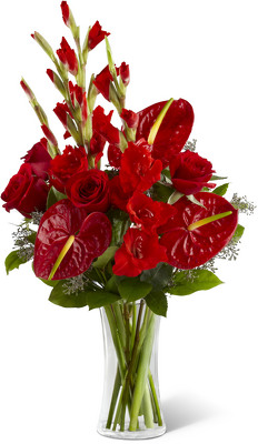 The FTD® We Fondly Remember(tm) Bouquet