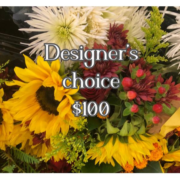 Designer's Choice 100