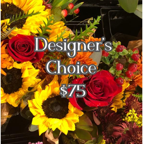 Designer's Choice 75