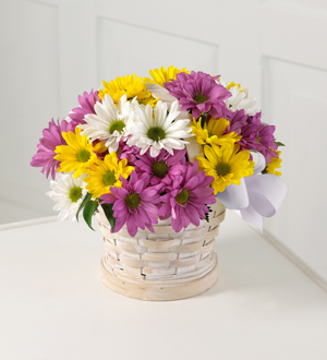 The FTD® Sunny Skies™ Bouquet