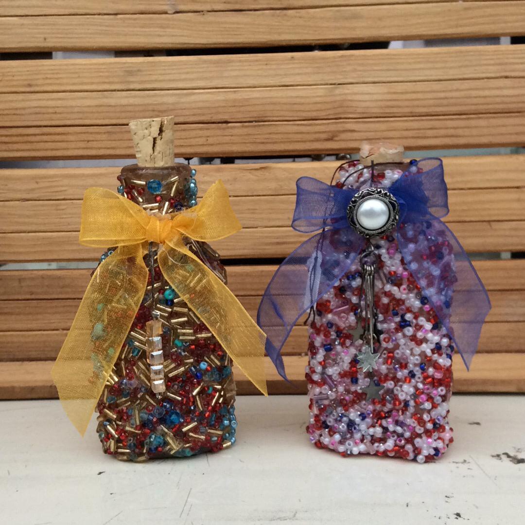 Linda's Bottles