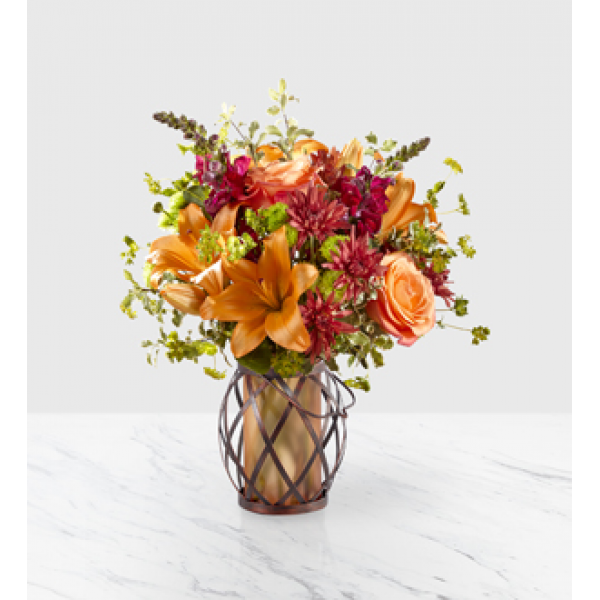 The FTD® You're Special™ Bouquet 18-F1