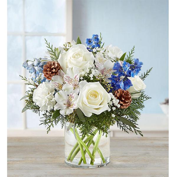 Winter Wishes Bouquet™