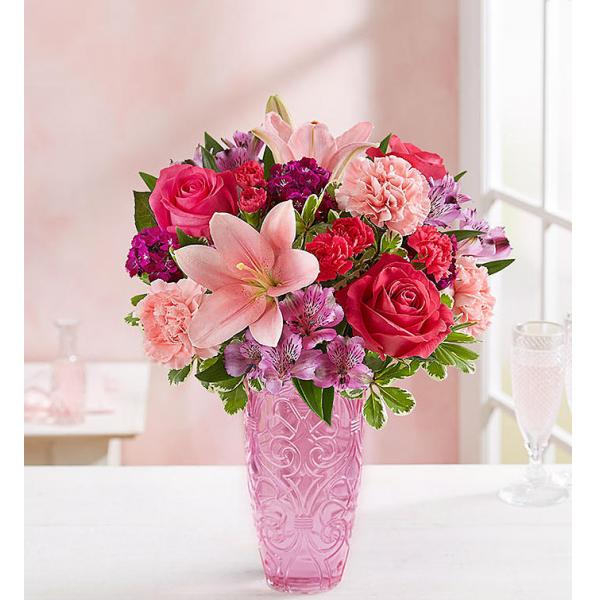 Sweetheart Medley™ Bouquet