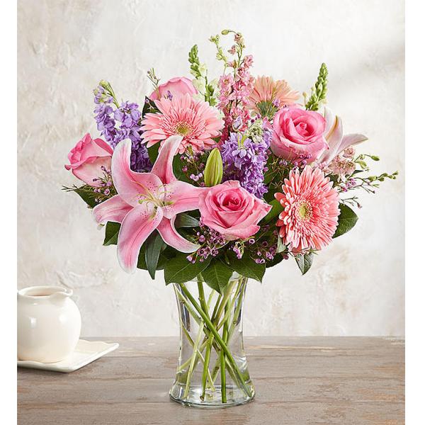 Always On My Mind™ Flower Bouquet