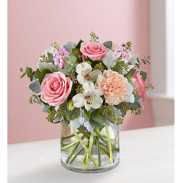 Blushing Blooms™ Bouquet