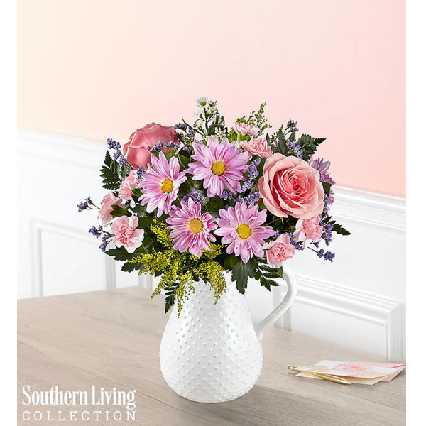 Her Special Day Bouquet by Southern Living®