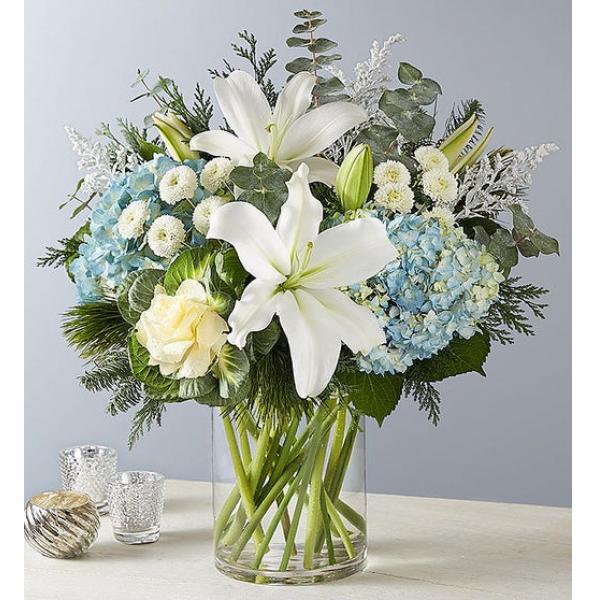 Winter Enchantment Bouquet