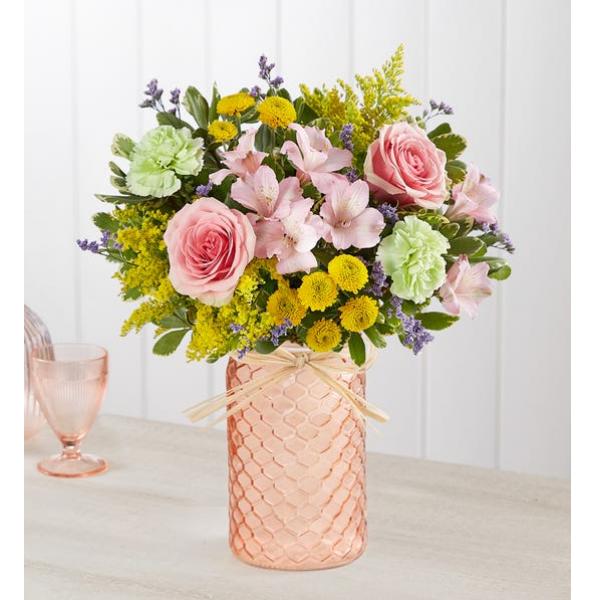 Pastel Posy™ Bouquet