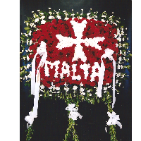 Malta Piece - All Countries Available