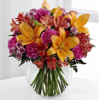 Bold & Beautiful Bouquet