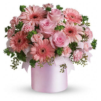 Lovely Lady Bouquet