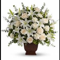 Loving Lilies & Roses Bouquet