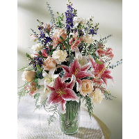 The Park Avenue Bouquet