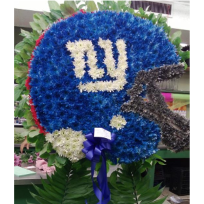 Giants Fan Tribute - All Sports & Teams Available