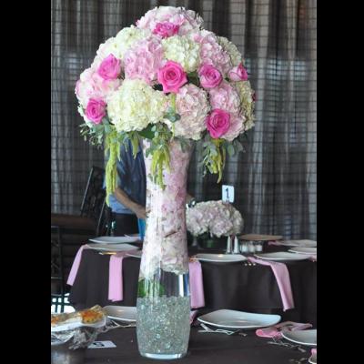 Tall & Slim Pink Bouquet