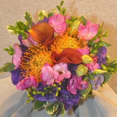Springtime Love Bouquet