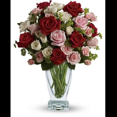 Luv U Bouquet