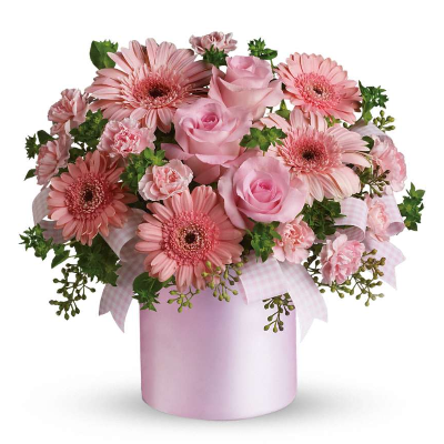 Pink Pretty Bouquet