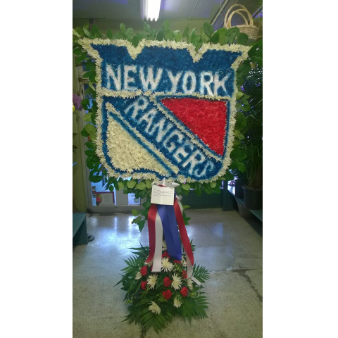 Rangers Fan Tribute -  All Sports & Teams Available