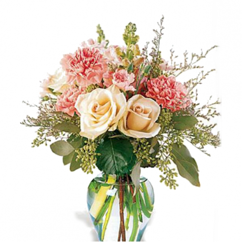 The Fifth Avenue Bouquet