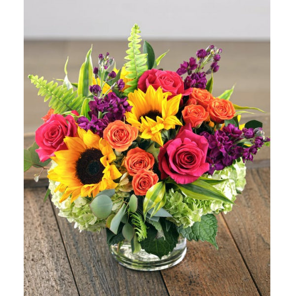 Sutton Place Bouquet
