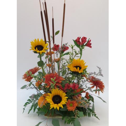 KD-1017 Harvest Bouquet