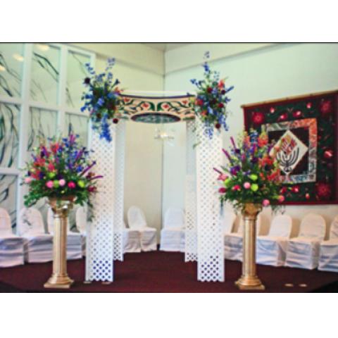 Uptown Ceremony Style