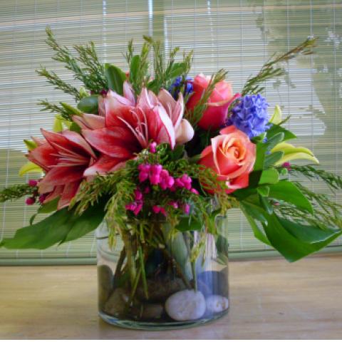 Uptown Vase