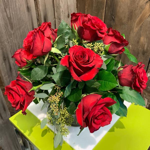 Uptown Modern Roses