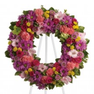 Wreath Of Love