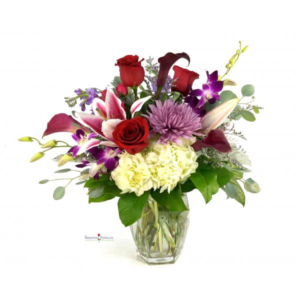 Happy Anniversary! Bouquet