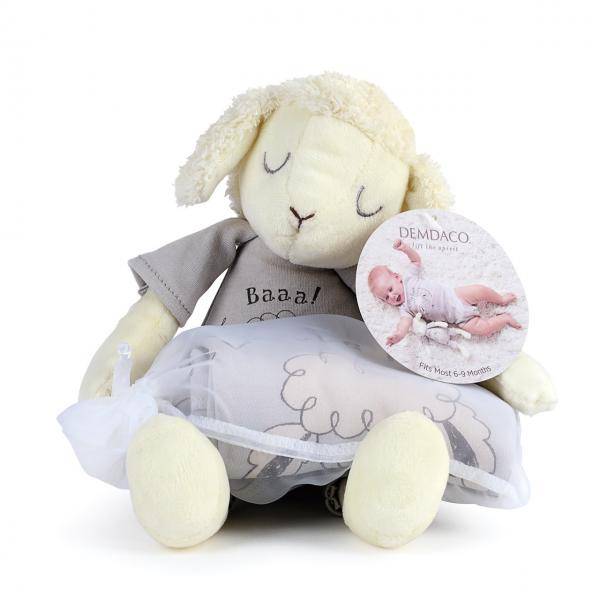Little Lamb + Onesie