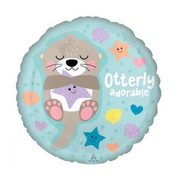 Otterly Balloon