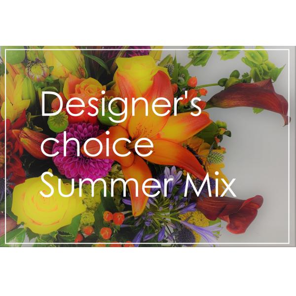 Designer's Choice Summer Mix