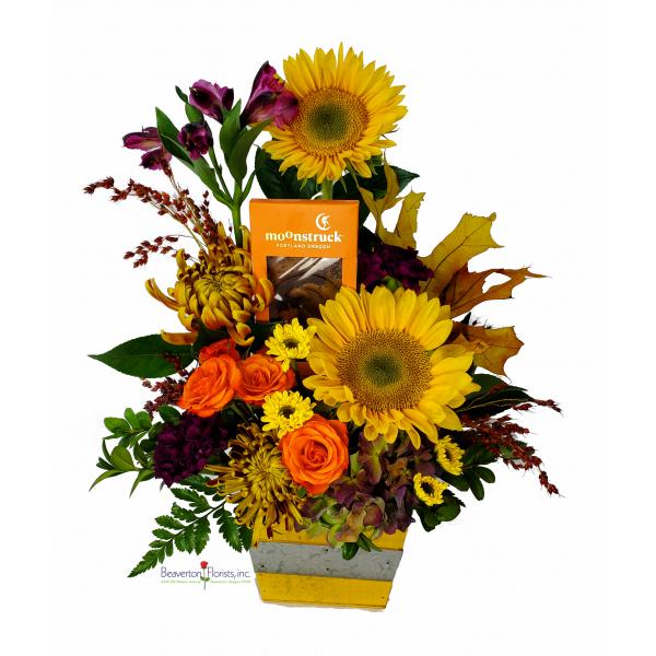 Beav-O-Ween Bouquet