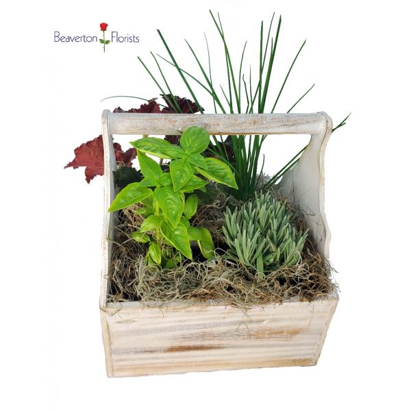 Summer Planter Box