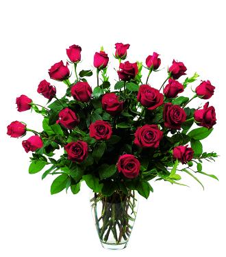 2 Dozen Roses