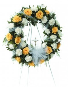 Fond Remembrance Wreath