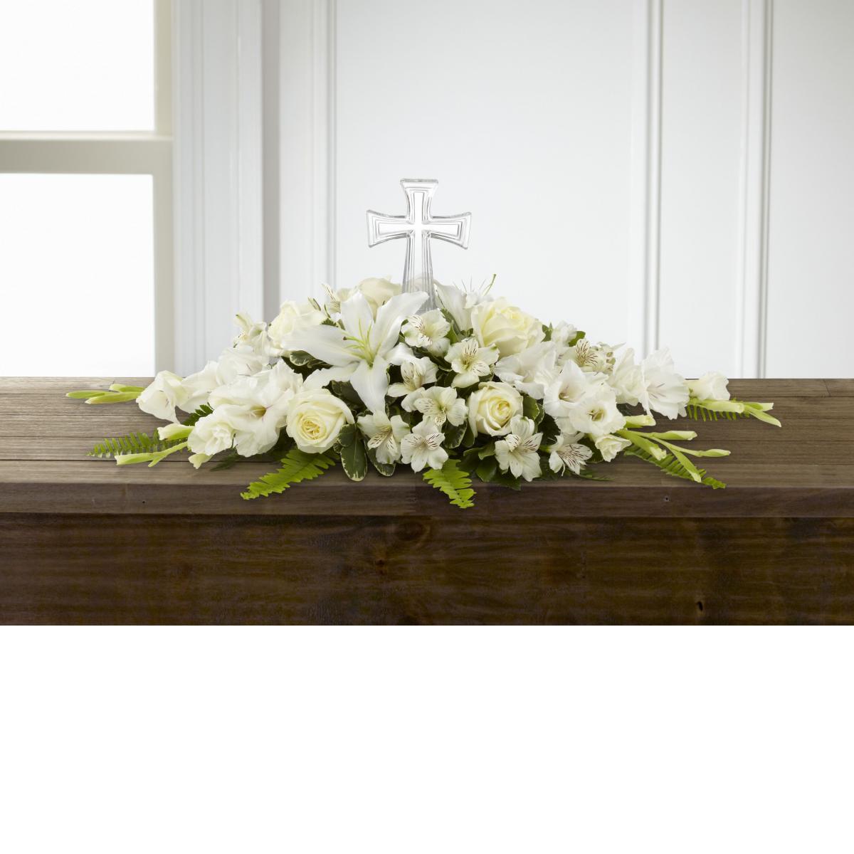 FTD® Eternal Light™ Bouquet