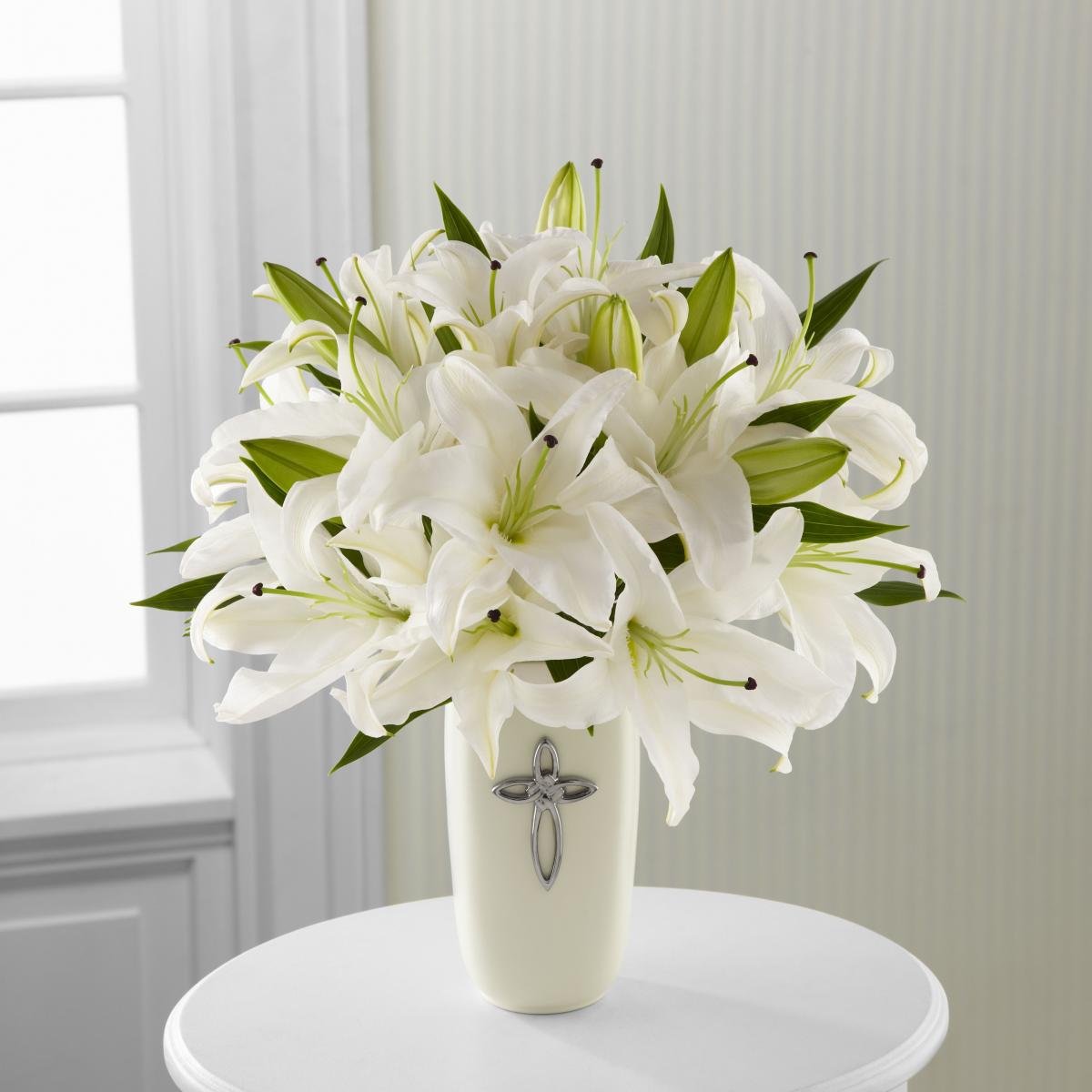 FTD® Faithful Blessings™ Bouquet