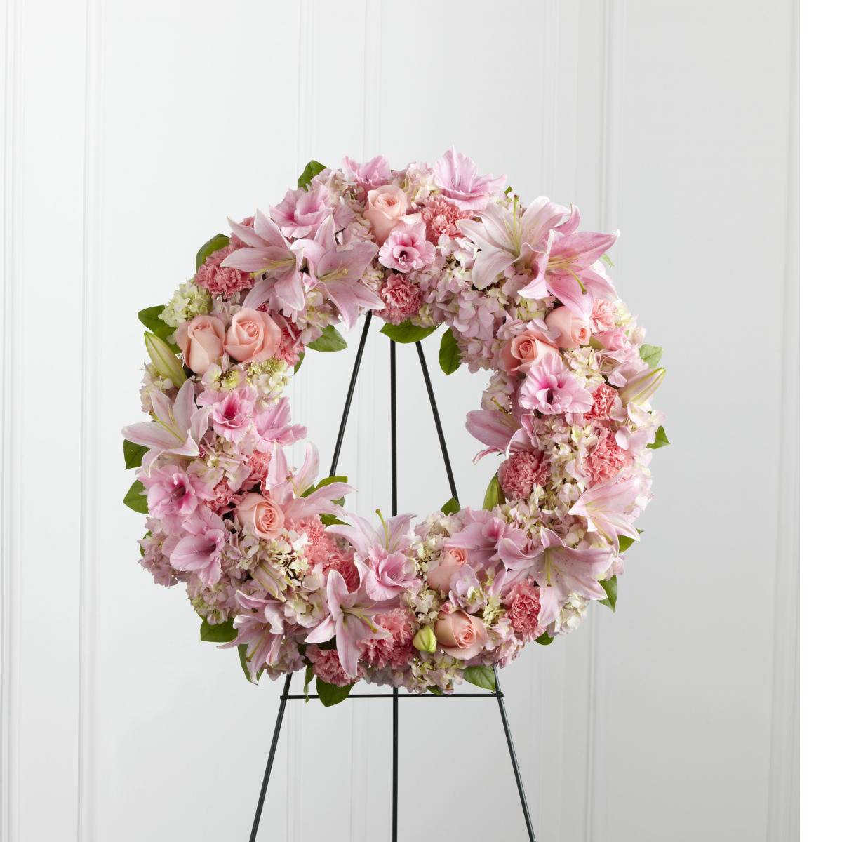 FTD® Loving Remembrance™ Wreath