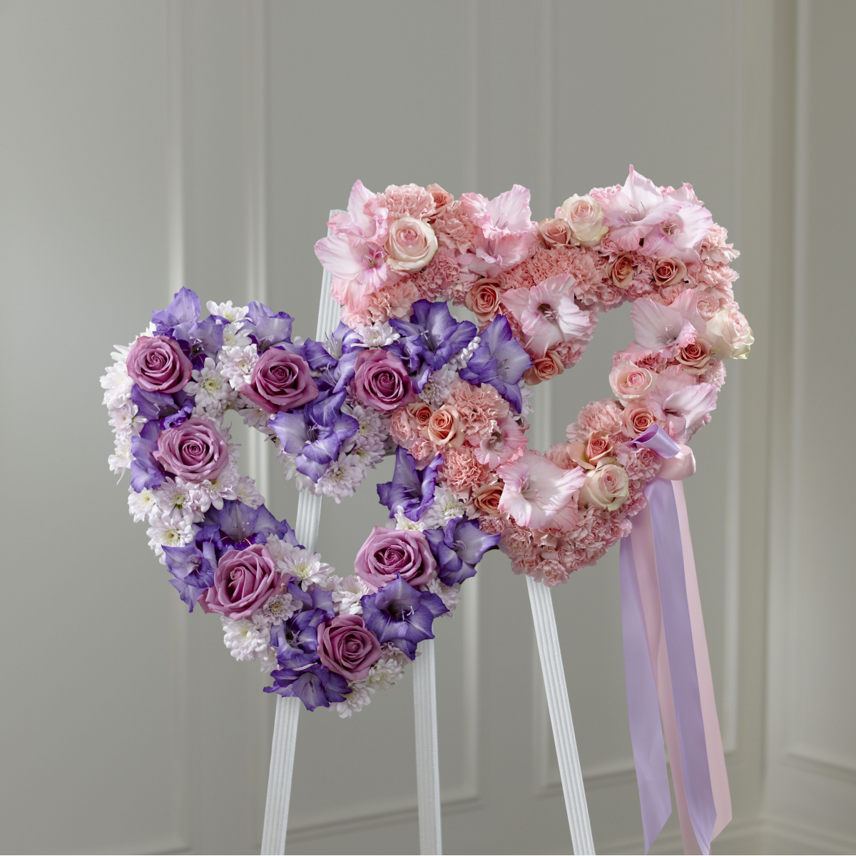 FTD® Hearts Eternal™ Easel