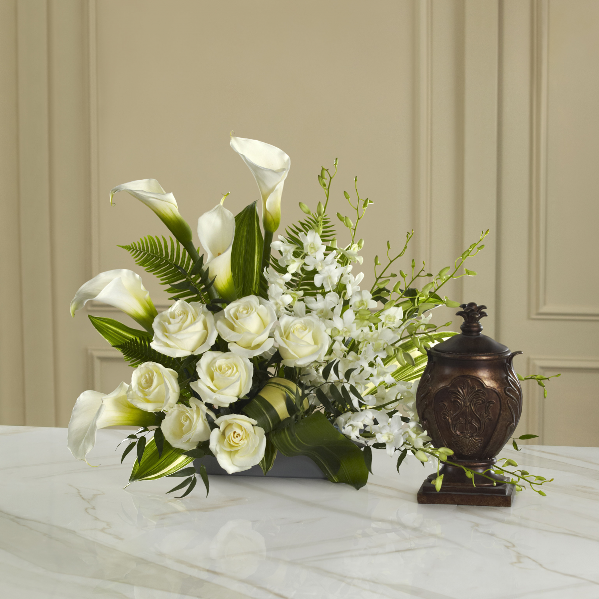FTD® At Peace™ Arrangement
