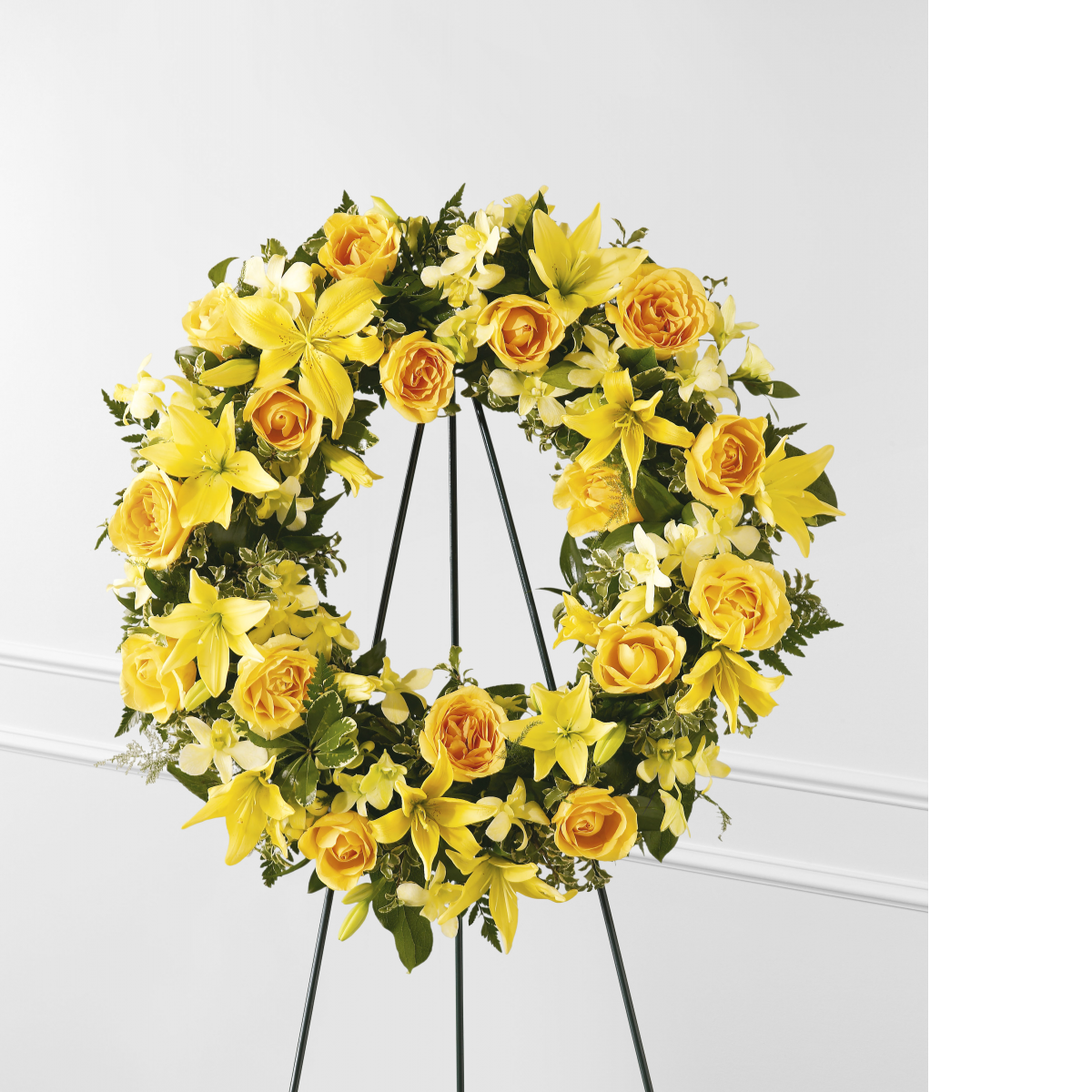 FTD® Ring of Friendship™ Wreath