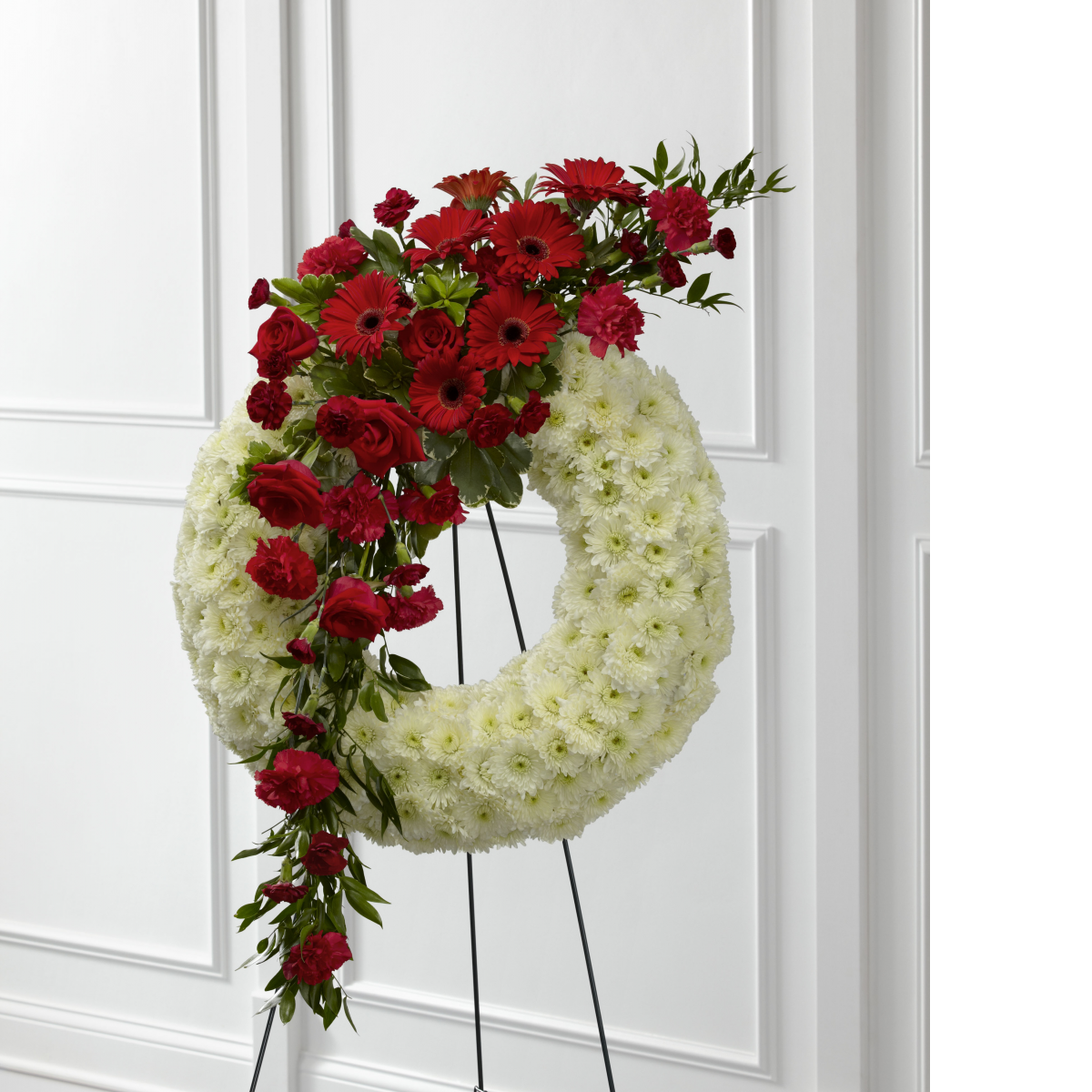 FTD® Graceful Tribute™ Wreath